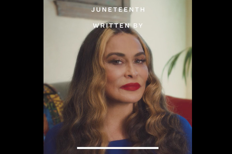 Miss Tina Knowles-Lawson & Facebook Partner to Tell the Story ...