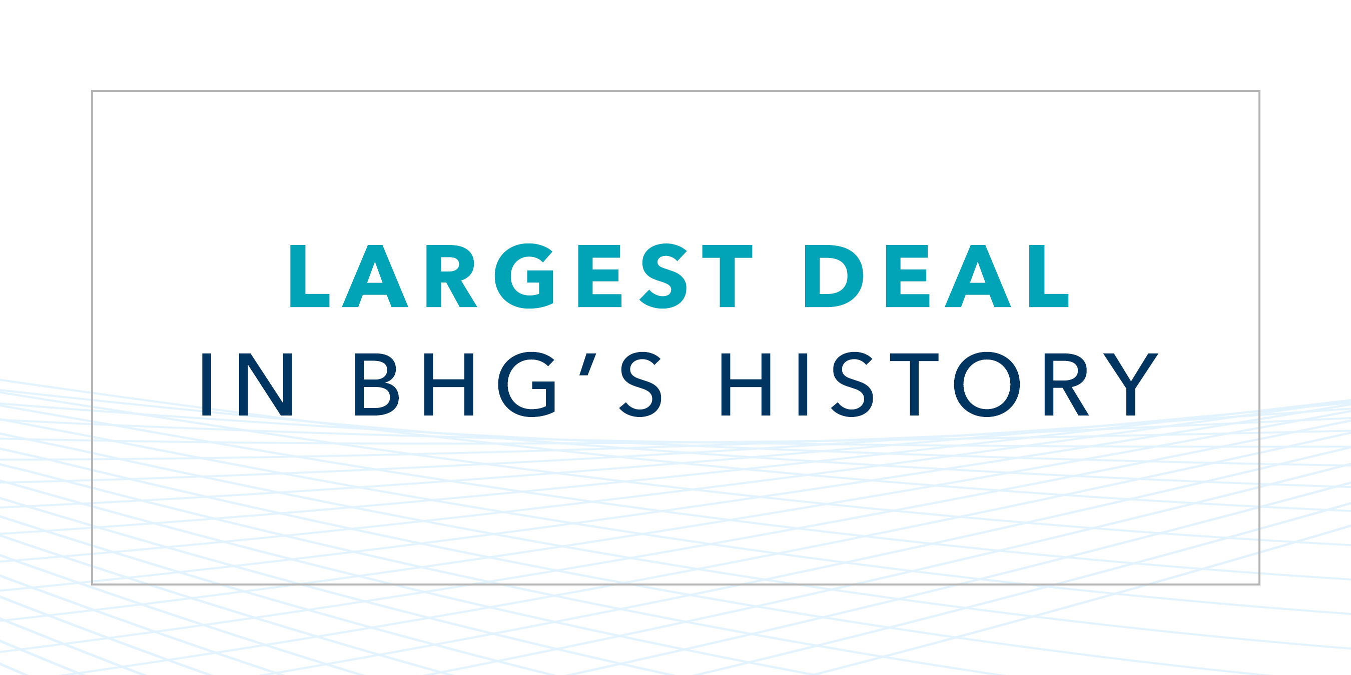 Bankers Healthcare Group Closes Second ABS Transaction, Issues Nearly $350 Million in Notes