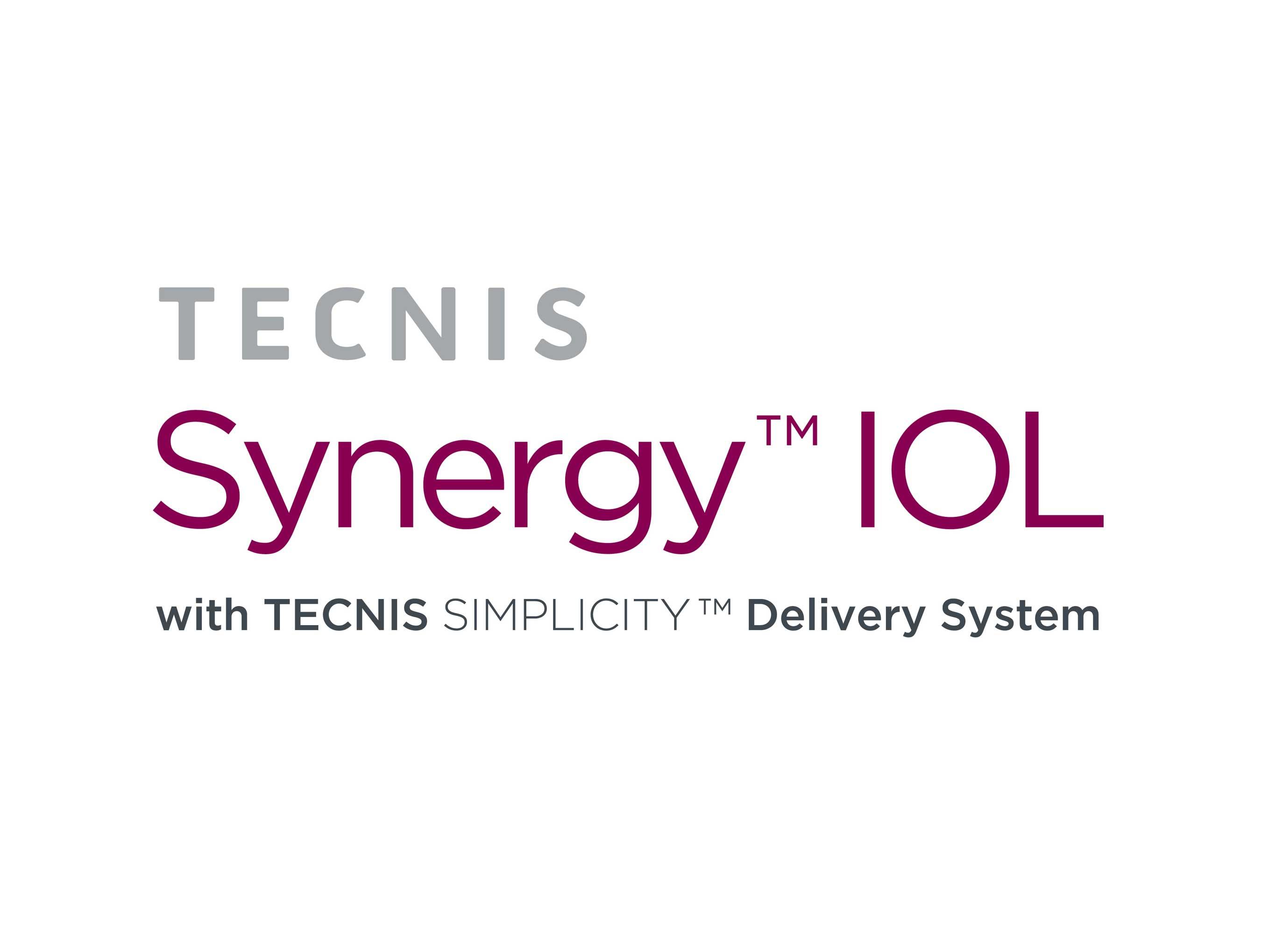 TECNIS Synergy