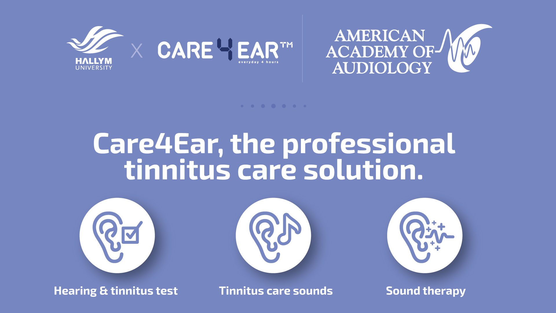 Tinnitus can impact your life, Get the Solution!