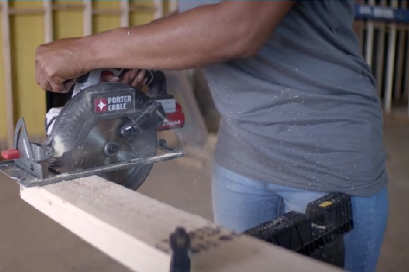 Tractor Supply to Become the Exclusive Retail Destination for PORTER-CABLE Cordless Power Tools and Accessories