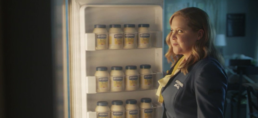2021 Hellmann's Big Game Ad Teaser