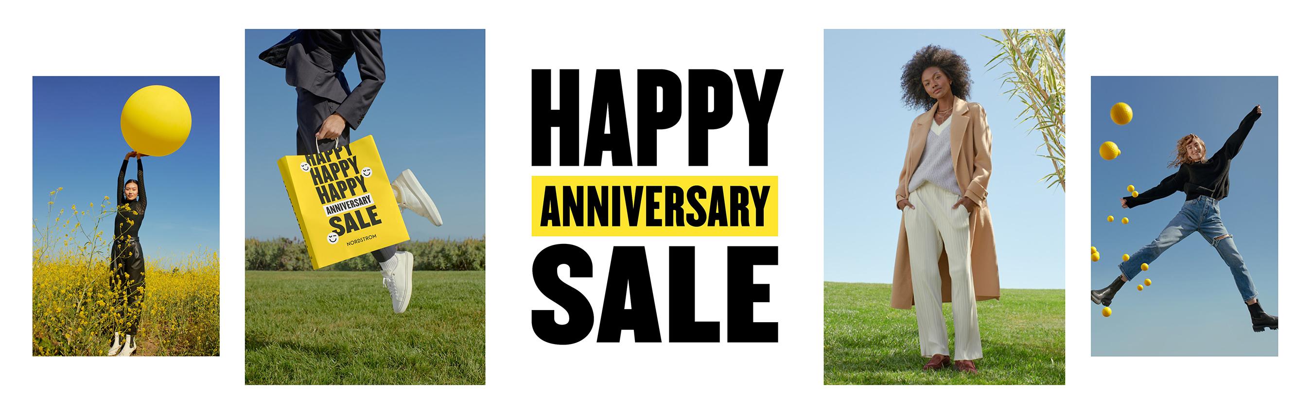 Nordstrom 2021 Anniversary Sale