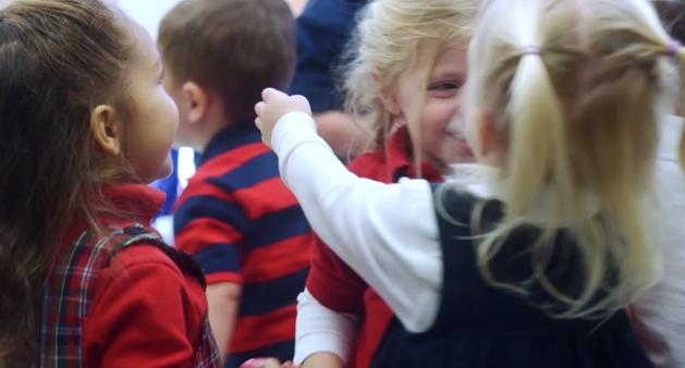 Primrose Schools® Launches Social-Emotional Development Tool Amid Pandemic