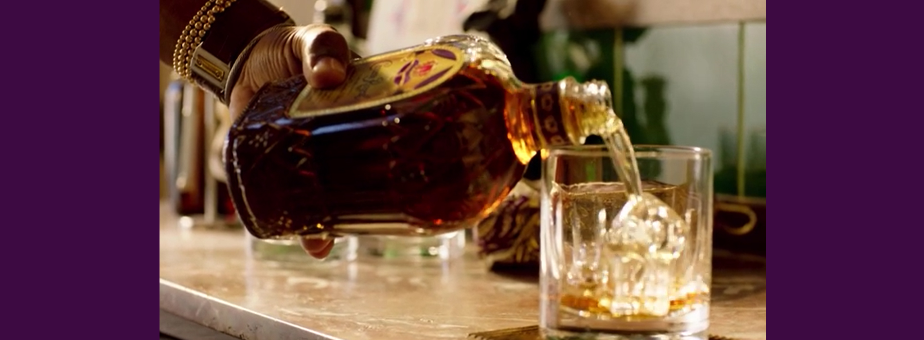 Crown Royal Leans Into Legacy With Coming 2 America To Launch A...