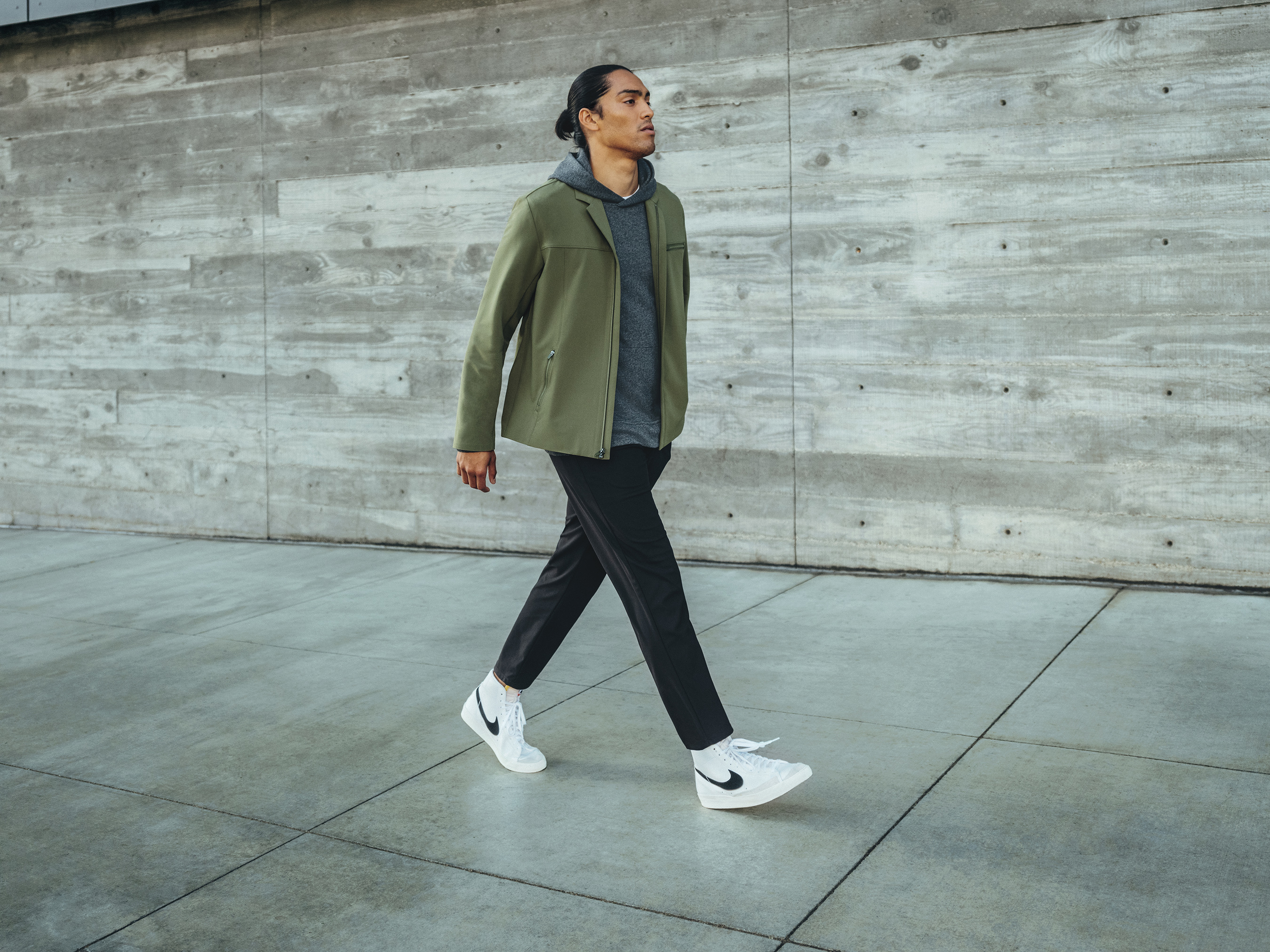 "DICK'S Sporting Goods Launches ""VRST"" - An Exclusive, New Men's Apparel Brand Positioned To Be A First Of Its Kind For The Company"