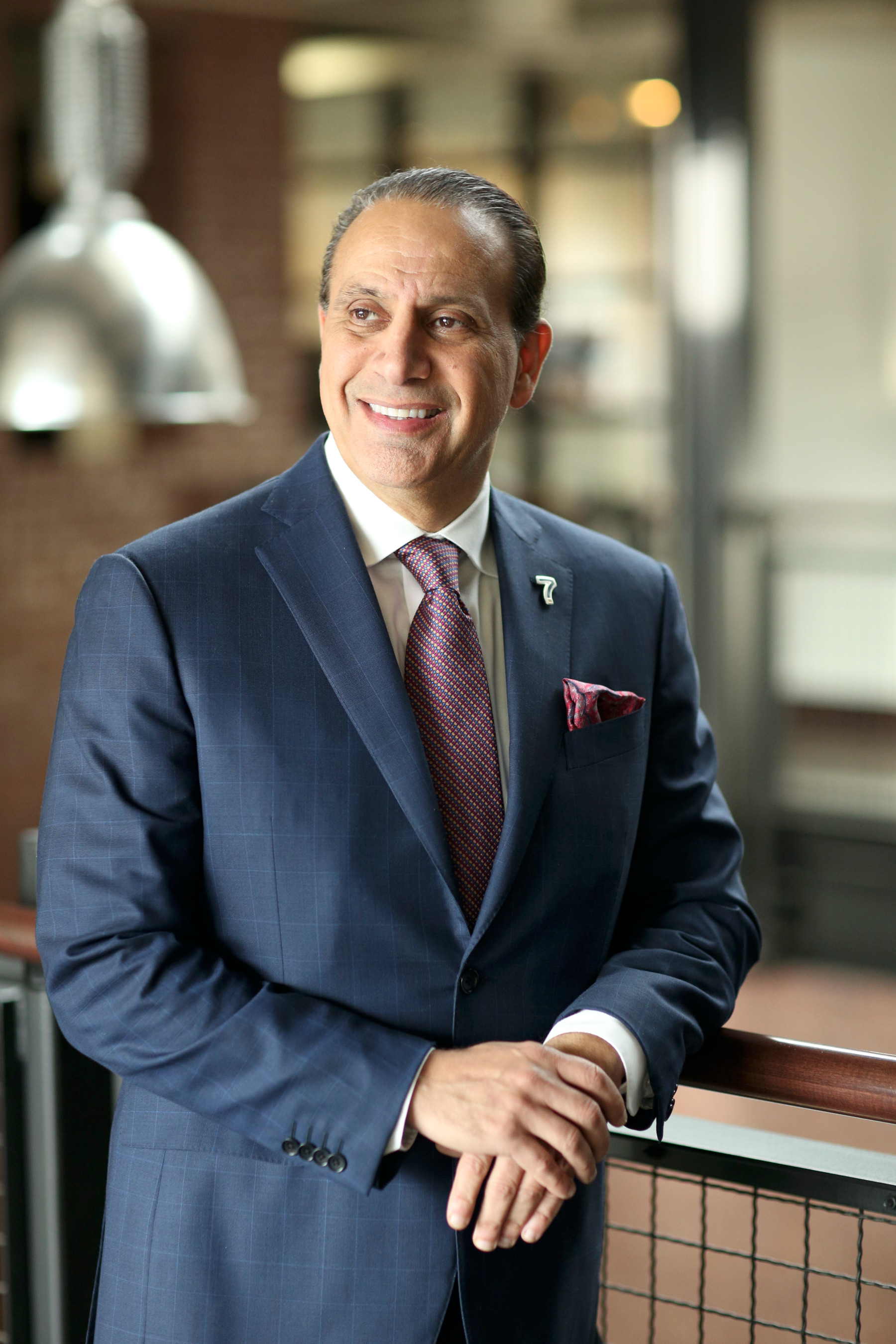 Alexander Shunnarah, founder and president of Alexander Shunnarah Trial Attorneys, P.C.
