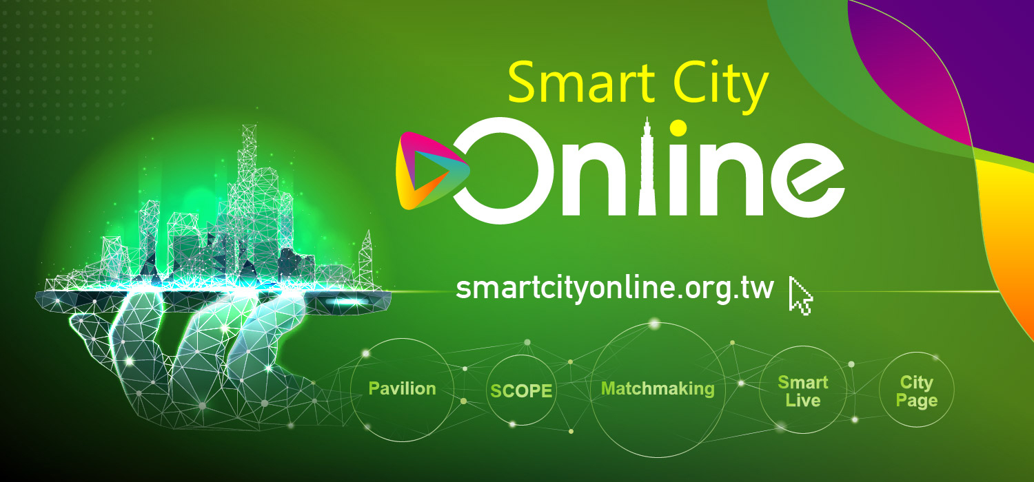 Smart City Online brings the event to virtual platform