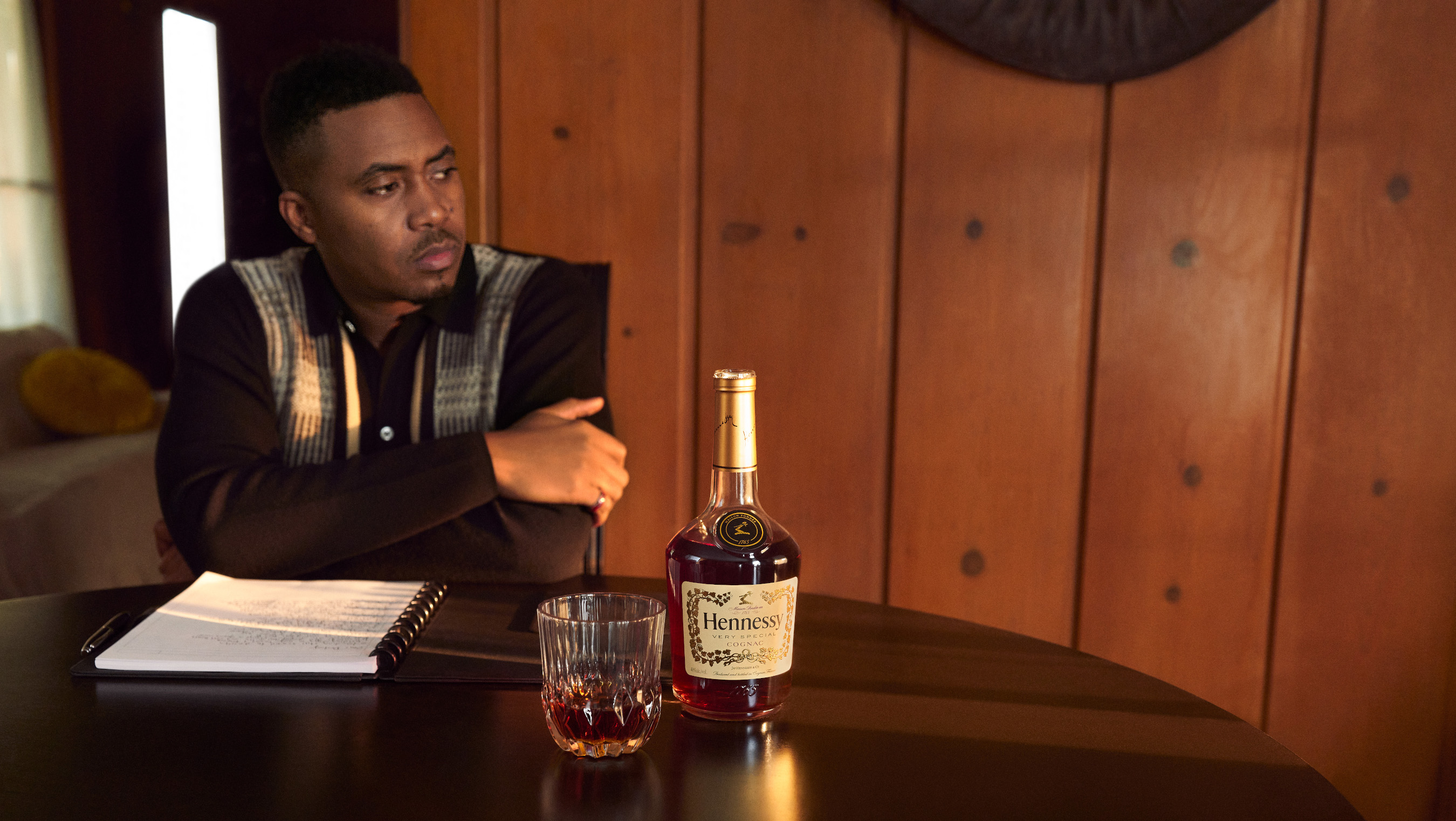 """Narrated by legendary recording artist, philanthropist and venture capitalist Nas, new """"Dear Destiny"""" focuses on Black excellence, referencing the vision, ambition, creation and evolution of Black Wall Street from Tulsa 1921 into the year 2021."""
