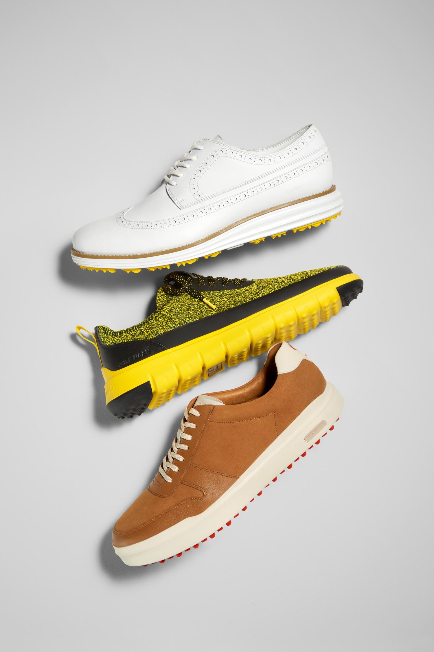 Cole Haan Men's Golf Shoes