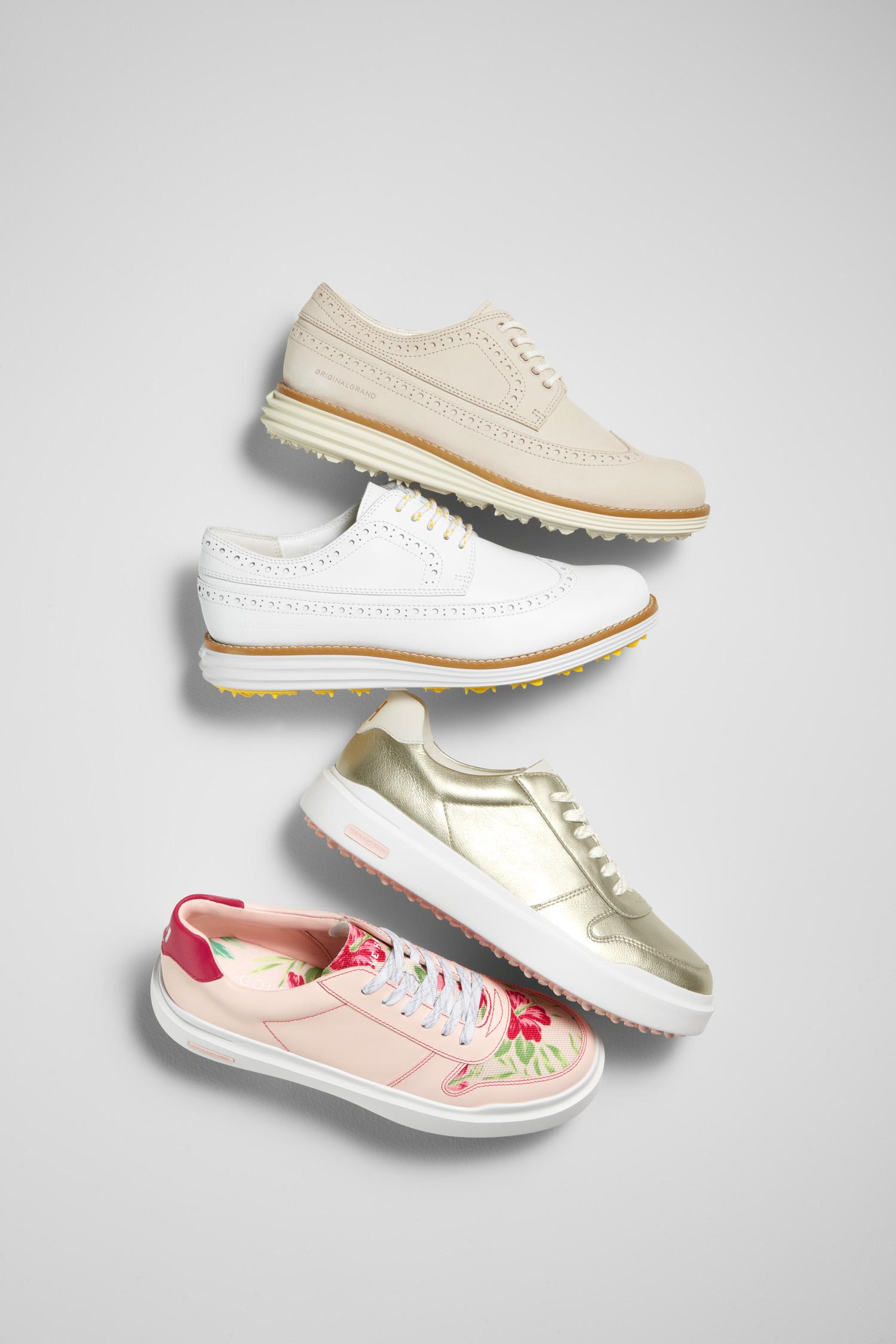 Cole Haan Women's Golf Shoes