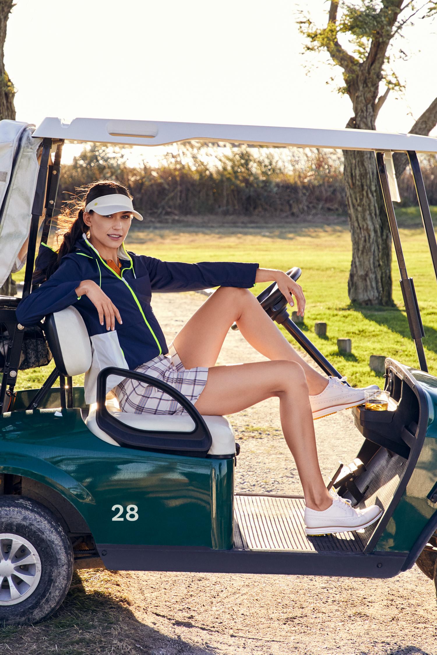 Cole Haan Women's ØriginalGrand Golf Shoes