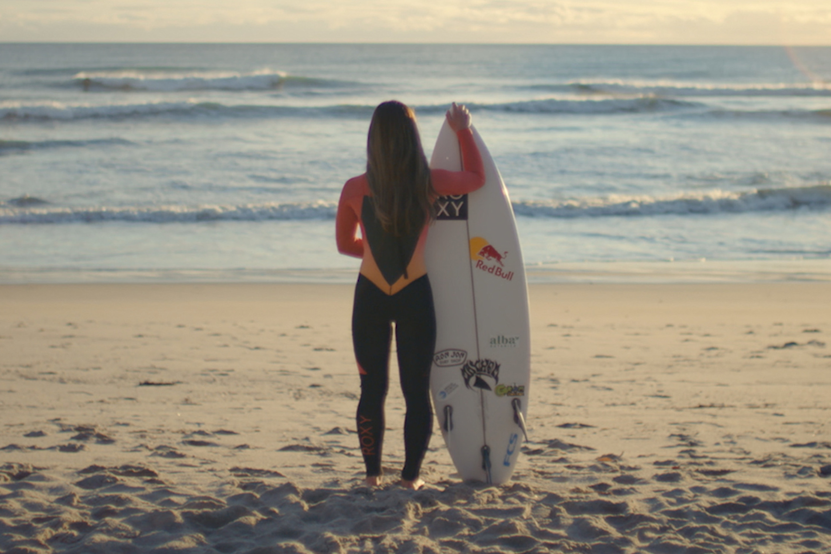 Eye Deserve More: The essential role in-person eye care from an AOA optometrist plays in pro surfer Caroline Marks' lead-up to Tokyo