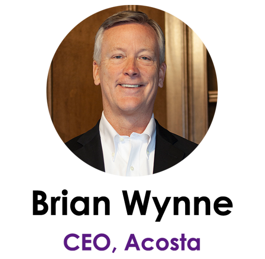 Acosta and The CORE Group Unite Their Foodservice Businesses to...
