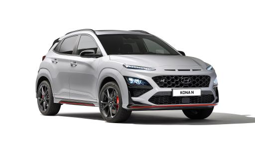 Hyundai Motor Company today unveiled the all-new KONA N as well as its high-performance philosophy and ambition for sustainable driving fun at Hyundai N Day, a digital showcase dedicated to introducing Hyundai's N Brand.