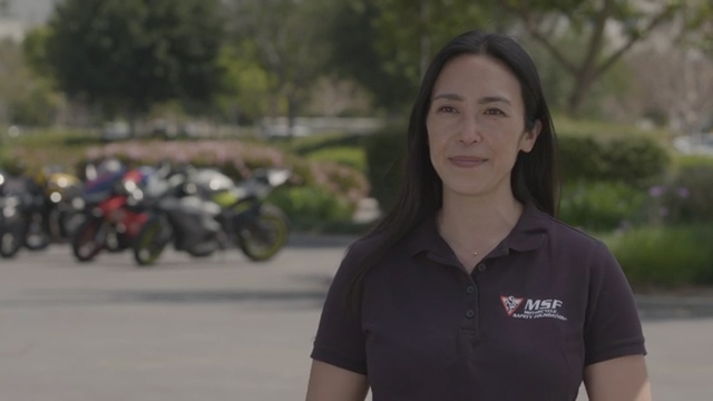 Kick Off A Summer Of Safety In May With Motorcycle Safety Awareness Month