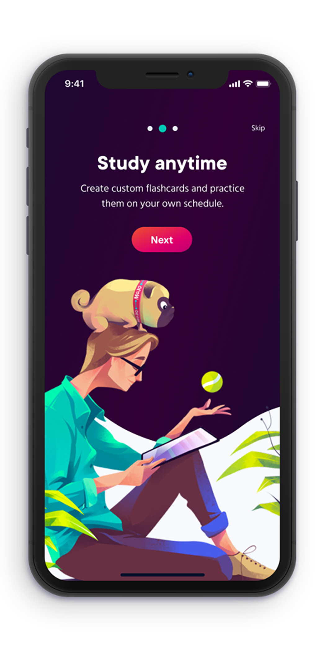 Pearson+ includes functions and features that are important to students, including convenient,on the goaccess to books with a mobile app and desktop version,audio player, offlineaccess and study help including flashcards,advanced notetaking, practice questions, and tutoringdiscounts.