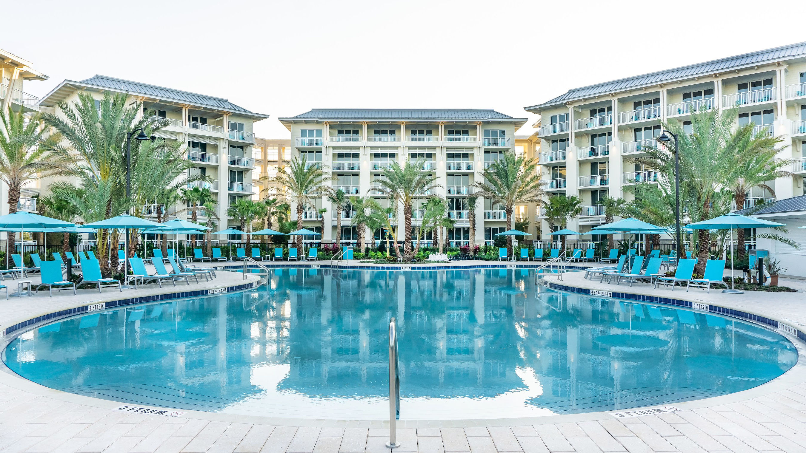 Save on a Stay at Margaritaville Resort During Expedia Travel Week