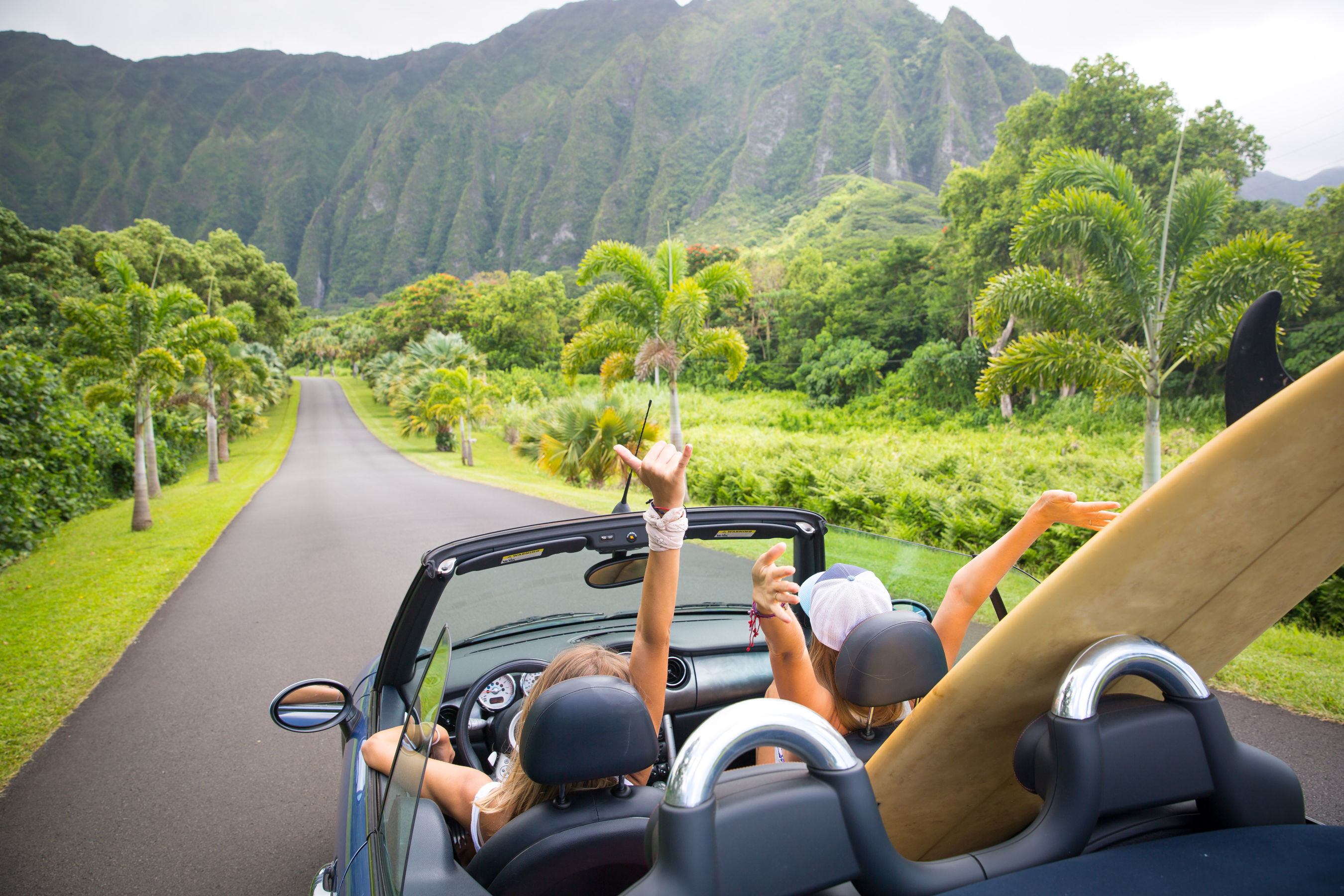 Save on a Trip to an Island Paradise