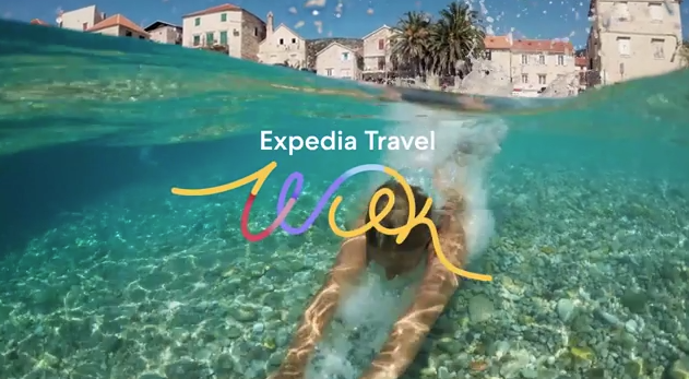 Save the Date! Expedia Announces First-Ever Expedia Travel Week...