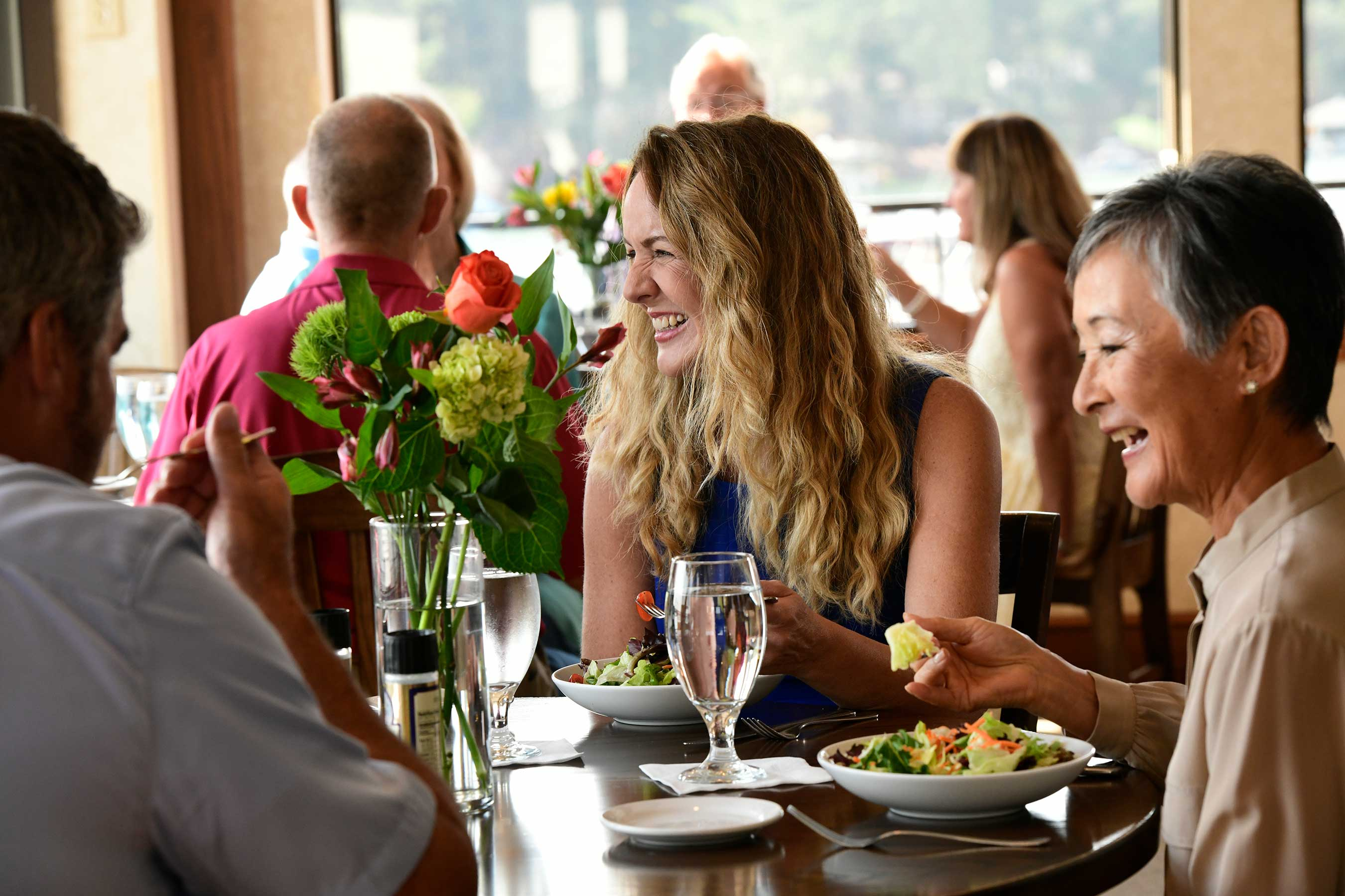 Tellico Village offers a vibrant social landscape for building lasting friendships.
