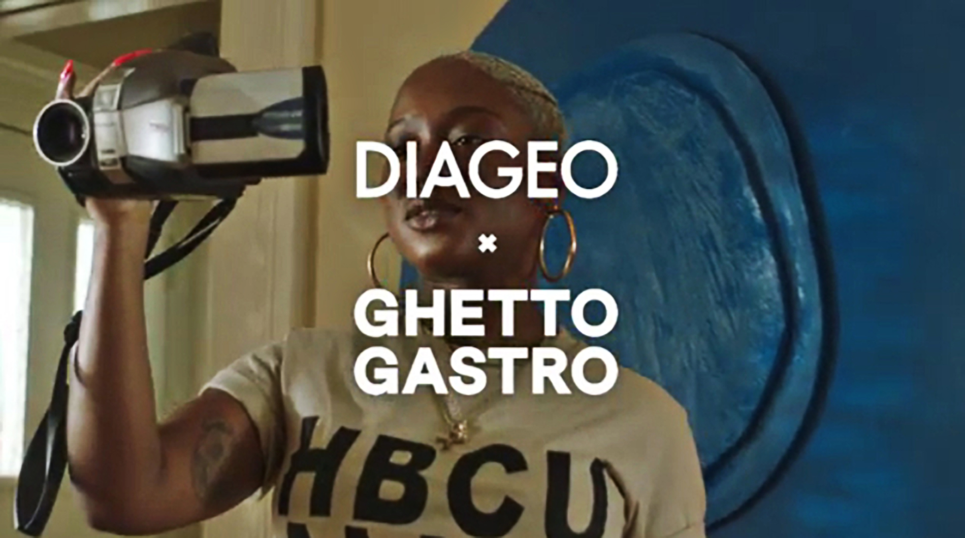 This Juneteenth, DIAGEO Partners with Ghetto Gastro and Equator...
