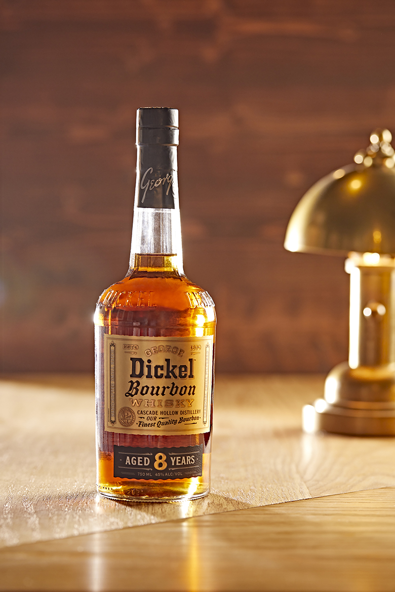 Beginning this month, the new Dickel Bourbon will begin rolling out in select markets across the nation for consumers to purchase at their local liquor stores for a suggested retail price of $32.99.