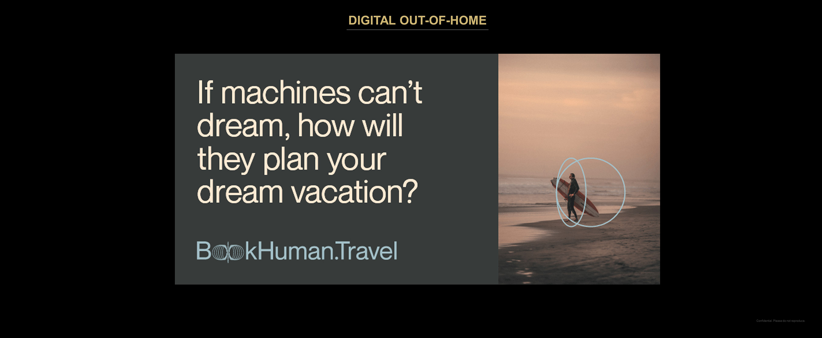 Internova Travel Group, one of the industry's largest travel services companies, announced the launch of a new advertising campaign to remind consumers that choosing to book travel through humans may be the best travel decision they could ever make. Visit BookHuman.Travel for more information.