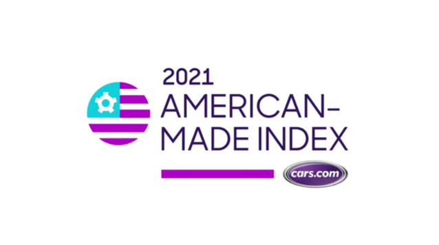 Tesla Model 3 Snags No. 1 Spot on Cars.com's 2021 American-Made...