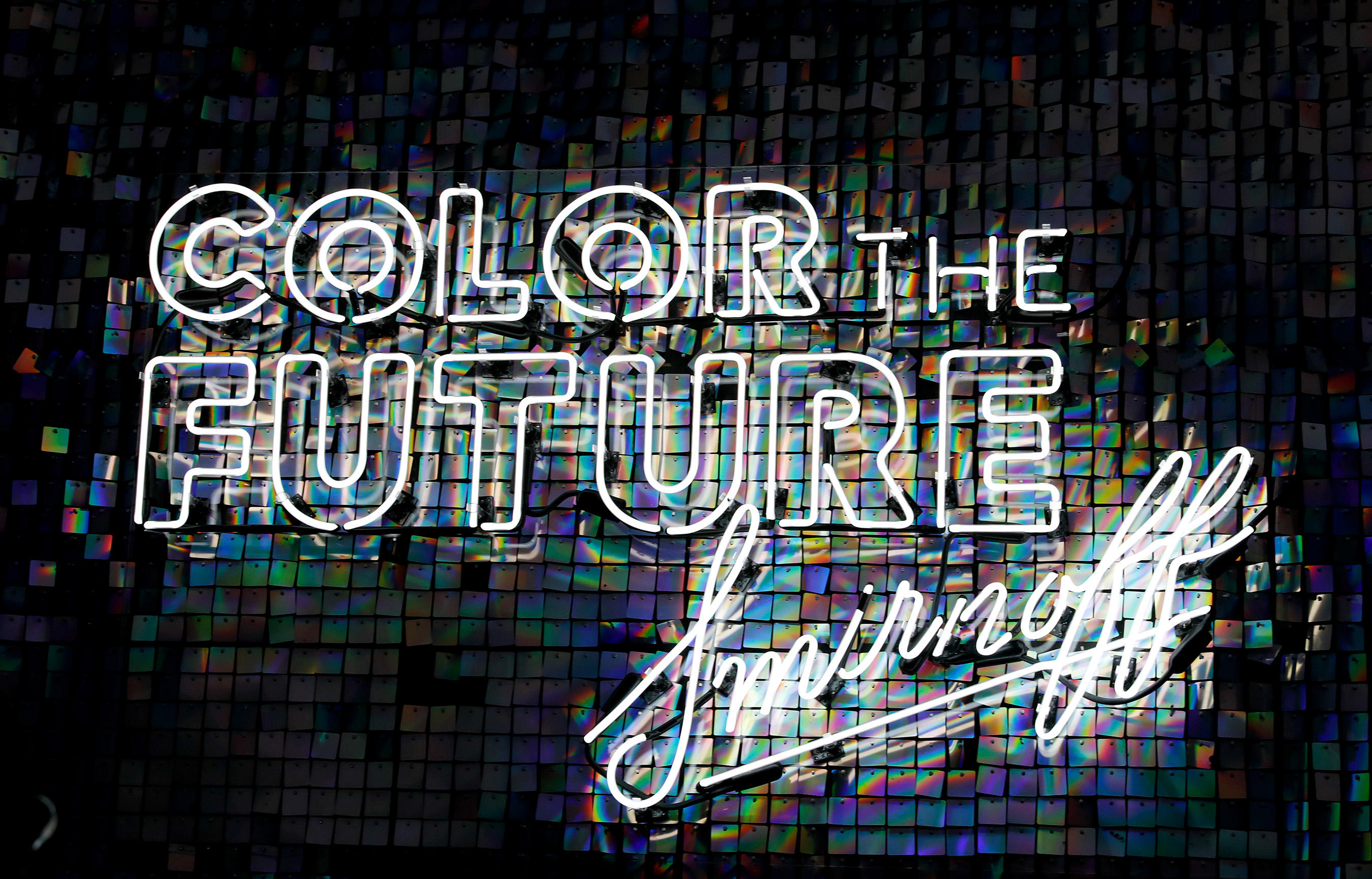 """Smirnoff Celebrates Intersectionality and Expression In All Its Forms With New """"Color The Future"""" Initiative"""