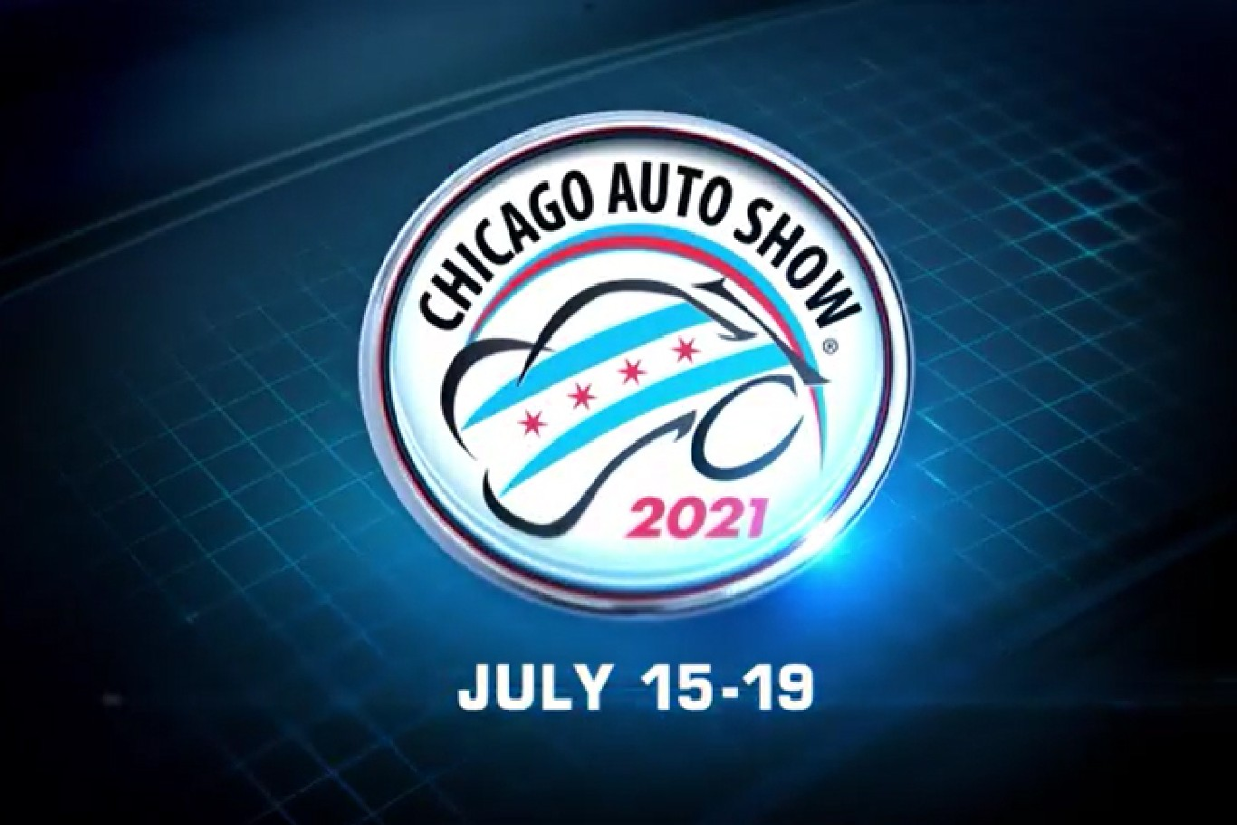 2021 Chicago Auto Show Opens Its Doors To The Public: July 15-19...