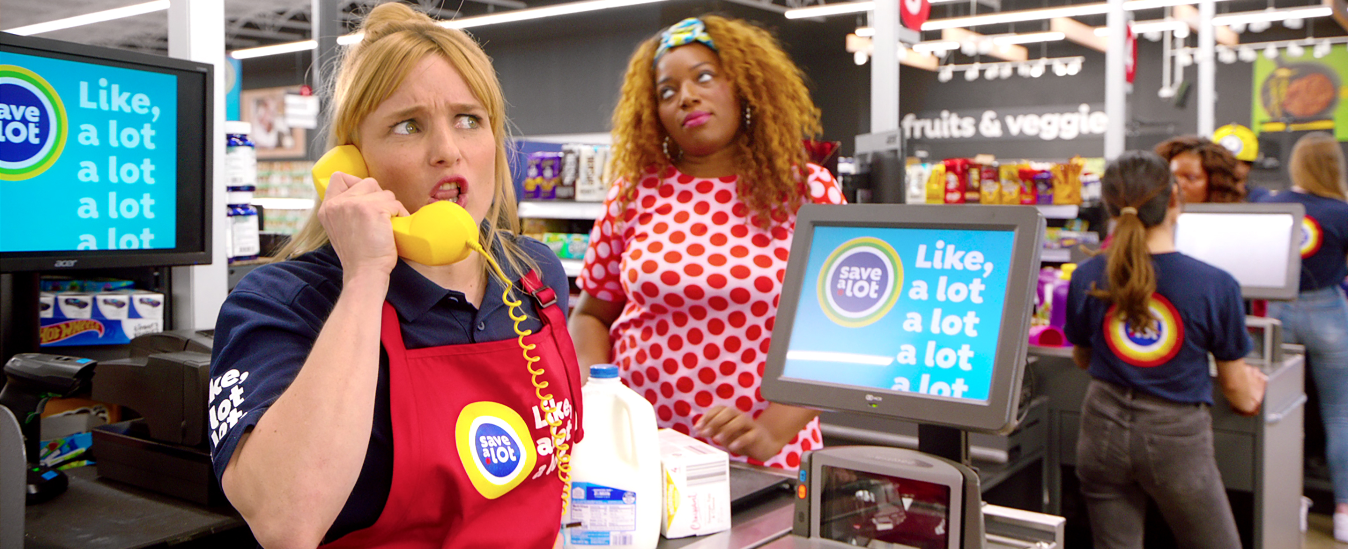 """Save A Lot Brings """"Like, A Lot A Lot"""" of Fun, Energy to the Grocery Space with Original Song, Music Video and Brand Campaign"""