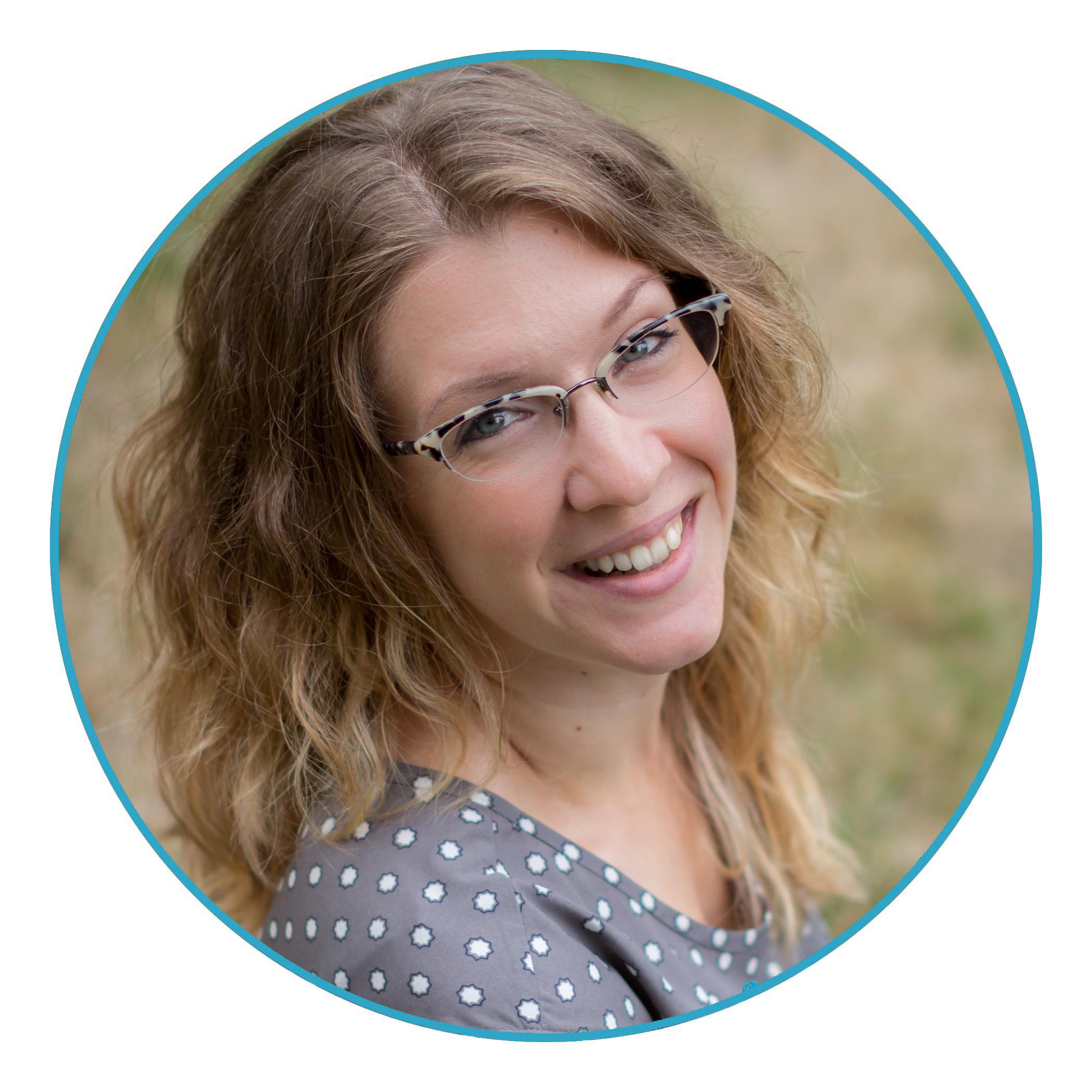 Lauren B, Caregiver and Meet The PROS Advisor