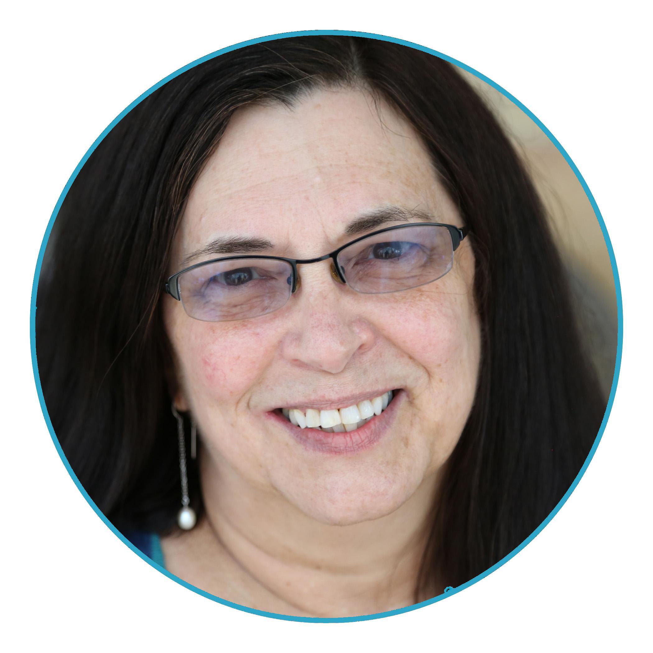 Mellenee Finger, Director of K-T Support Group and Meet The PROS Advisor