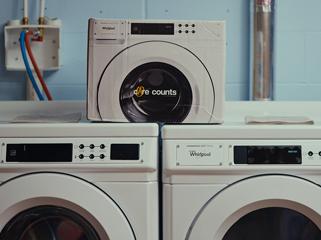 Since its inception in 2015, the Care Counts™ Laundry Program has contributed to decreases in chronic absenteeism, and increases in attendance rates, grades and engagement levels among participating at-risk students.