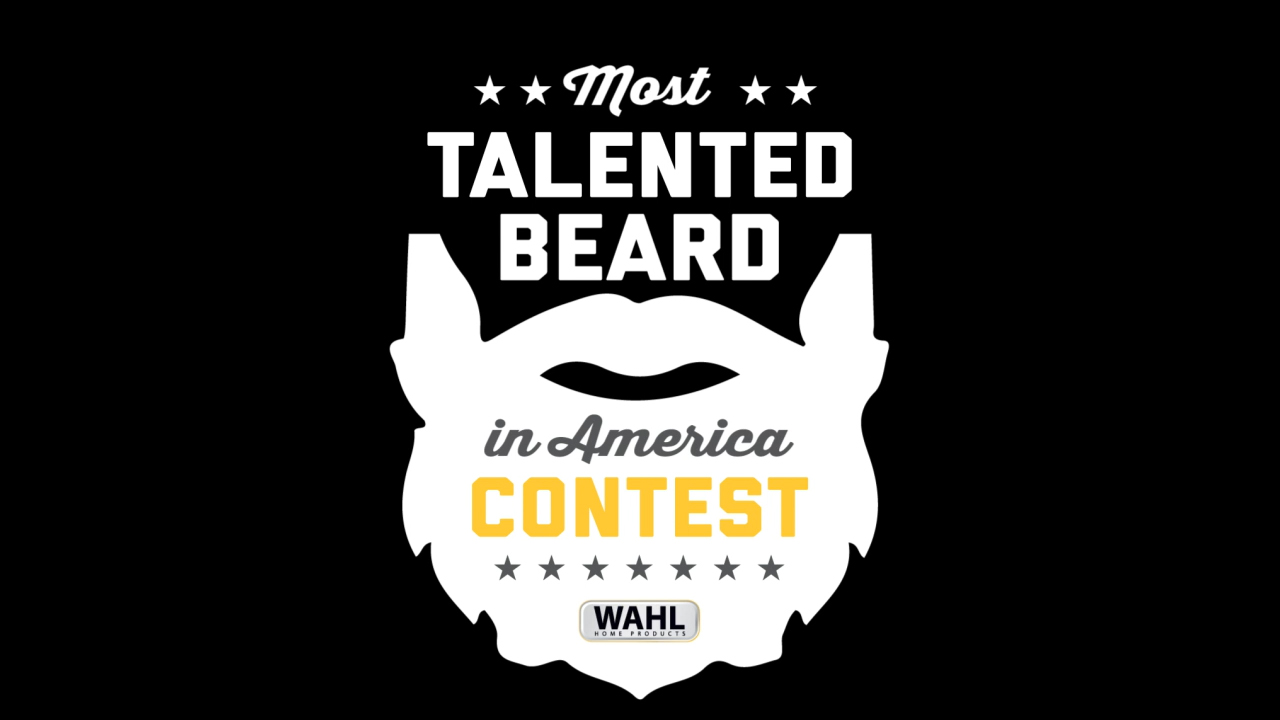 Whose Whiskers Will Win 'Most Talented Beard in America'?