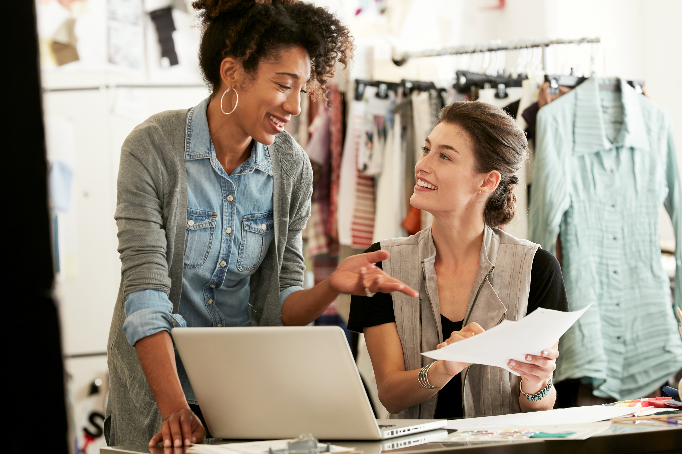 Tips to Help Latina Business Owners Achieve Success