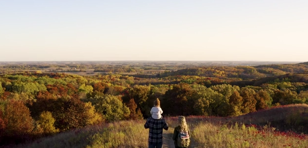 """""""Rural By Choice"""" Explores a Growing Otter Tail County, Minn., to Learn Why Americans are Returning to Rural Life"""