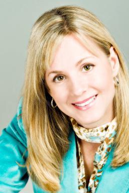 Pharmacist and Author Sherry Torkos