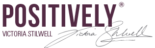 Positively logo