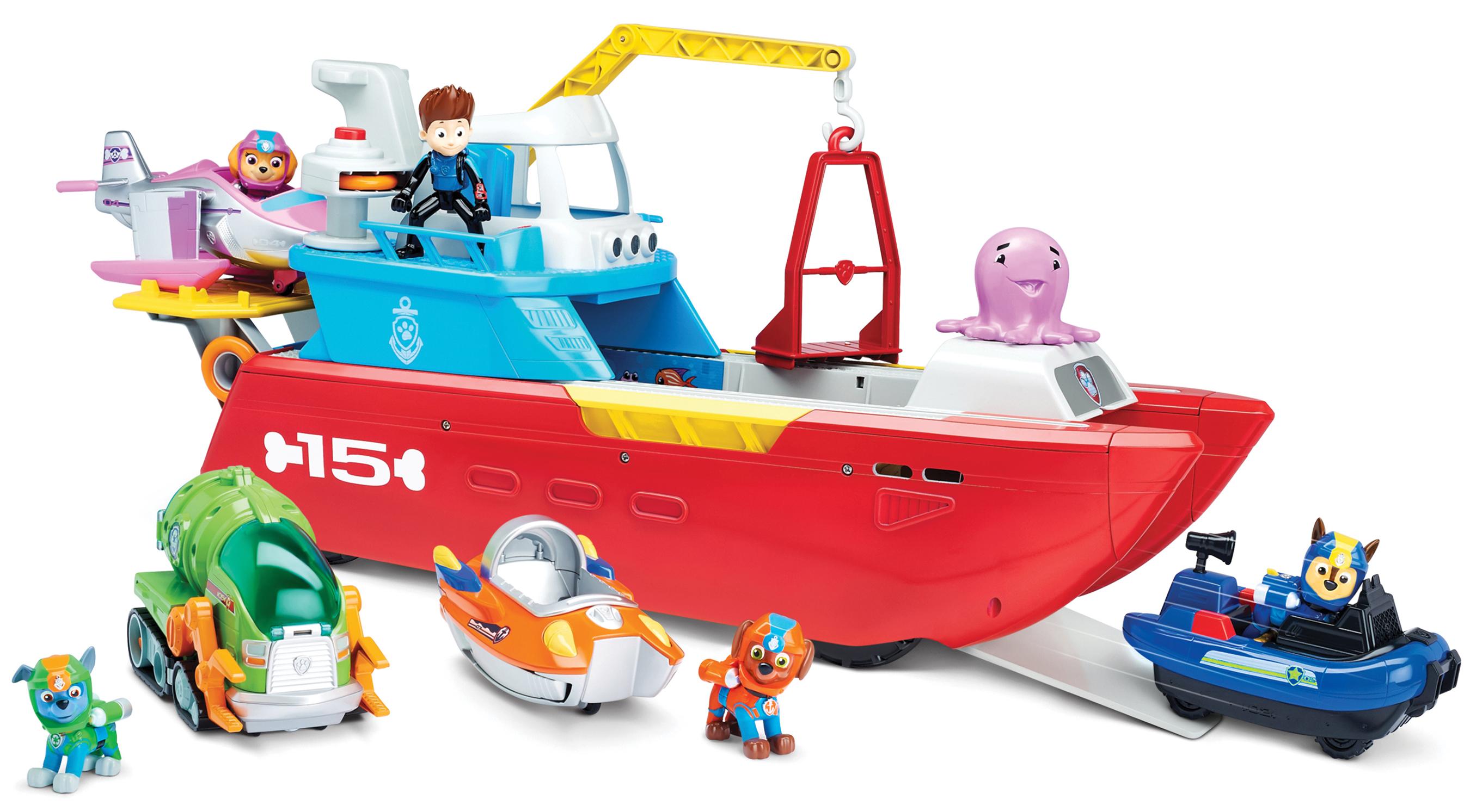 Toys R Us Canada Dévoile Sa Liste Des Jouets Wow Pour De Joueuses Fêtes