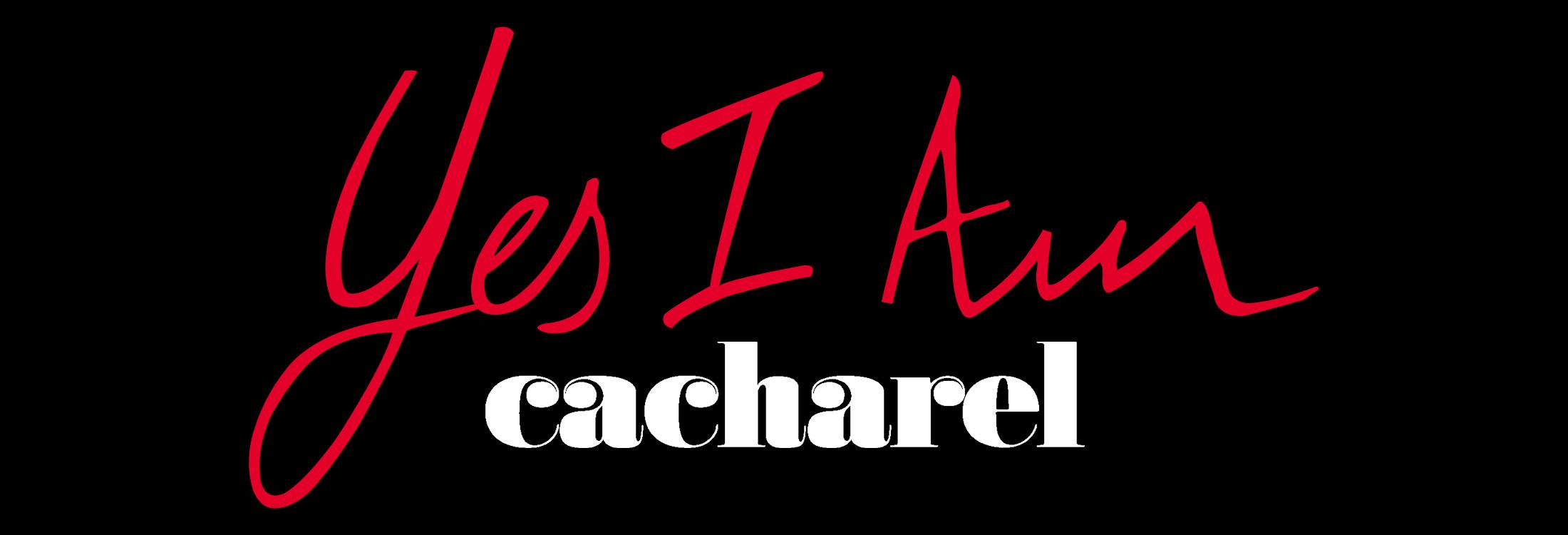 Soirée Yes I Am Par Cacharel
