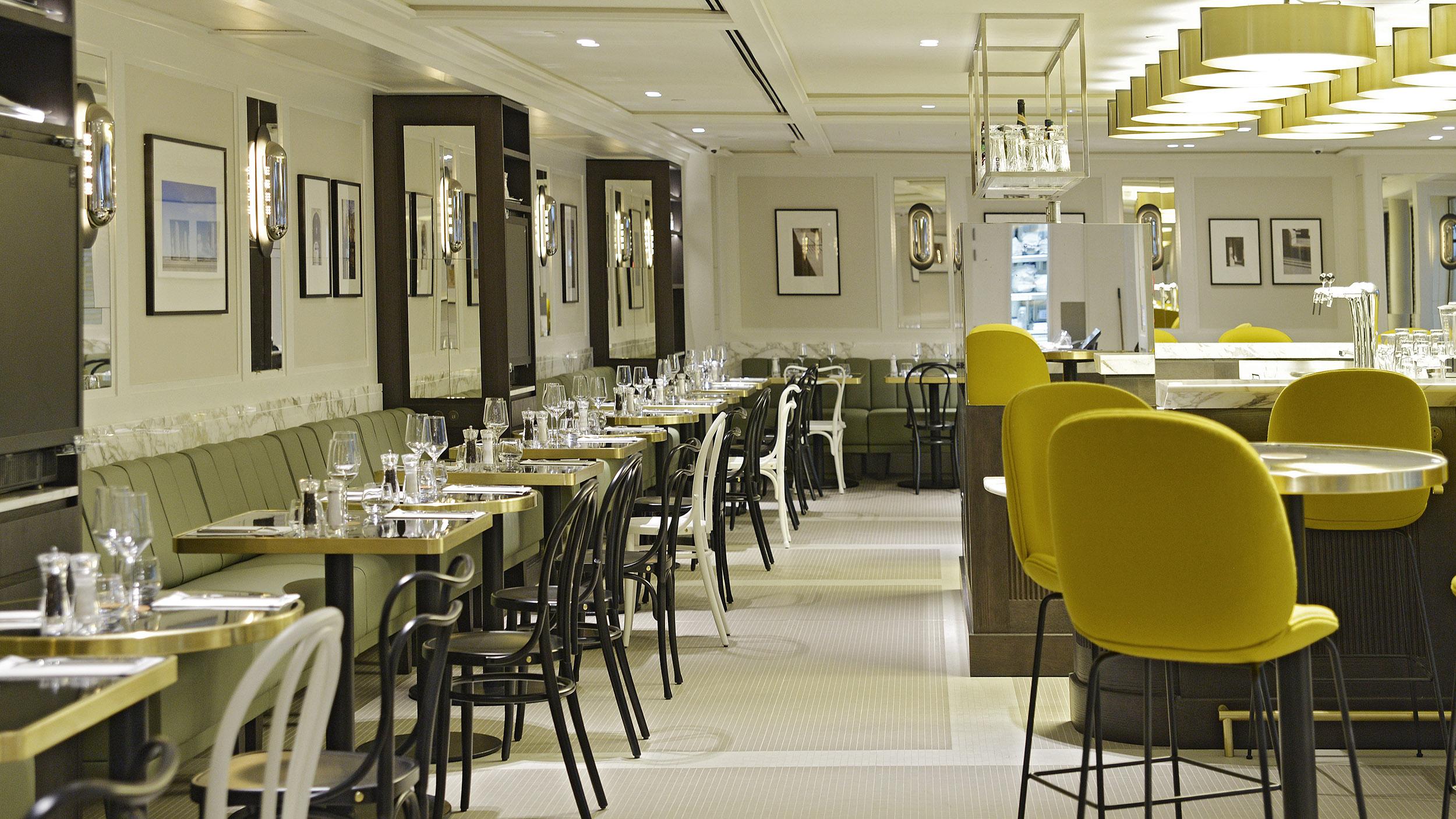Chef Du Nouvelle French Une Avec Guy Offre The Table TasteAreas 5RL4j3A