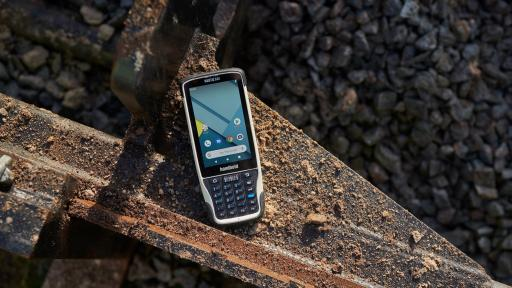 The Nautiz X41 is a truly rugged handheld and the perfect enterprise mulit-tool for any work envrionment