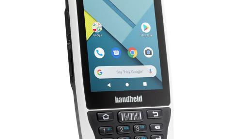 The Nautiz X41 offers a powerful 8-core processor running Android 9.0. And a GMS certification for full access to all Google apps including Play Store and Maps