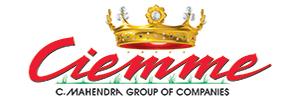 Ciemme Jewel Ltd. (C.Mahendra Group of Companies)