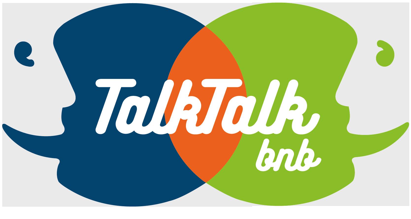 TalkTalkBnb logo