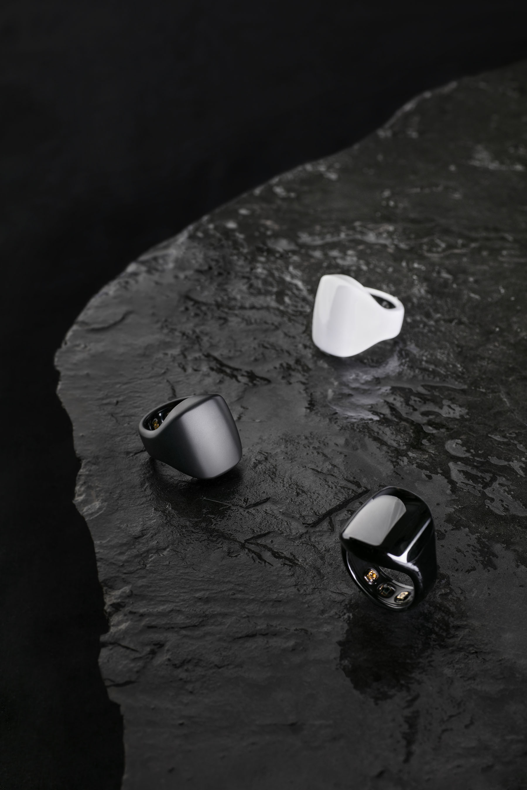 Ouraring Closes €5M Series A