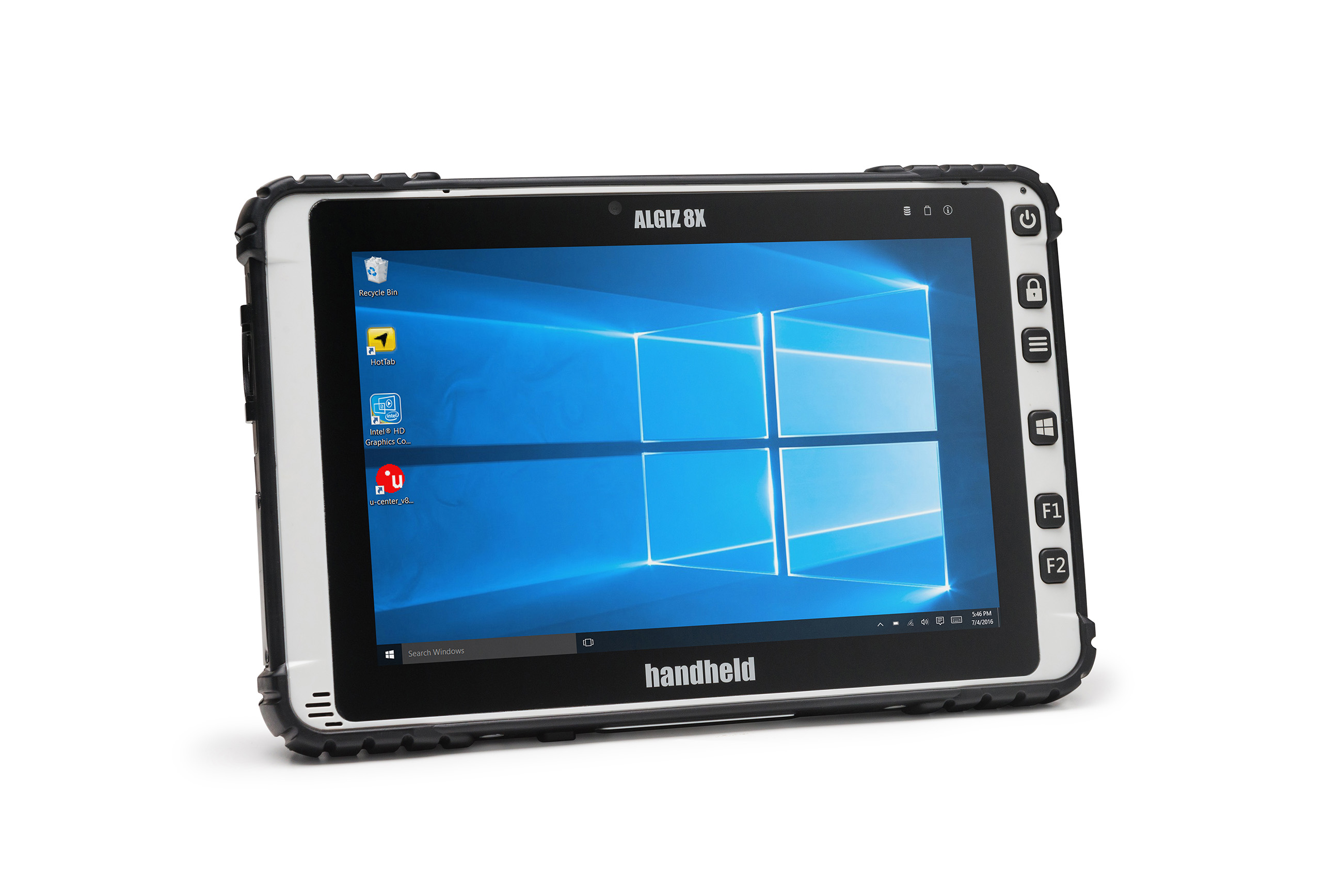 Introducing The Algiz 8x Rugged Tablet A New Tough Computer