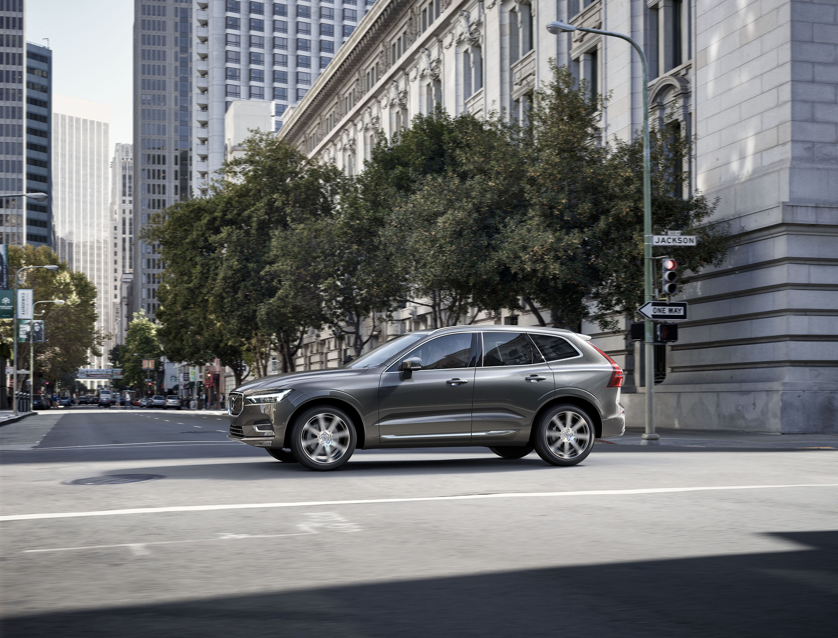 first the performance drive premium and new img volvo
